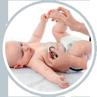 МРТ грудничкам и детям